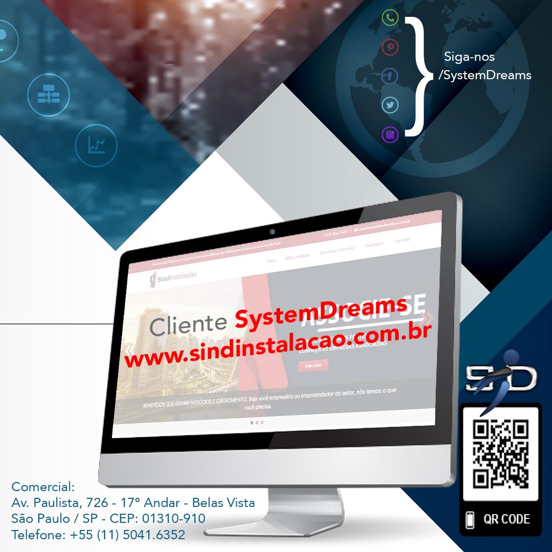 Blog System Dreams