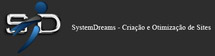 System Dreans - Criação e optimização de sites